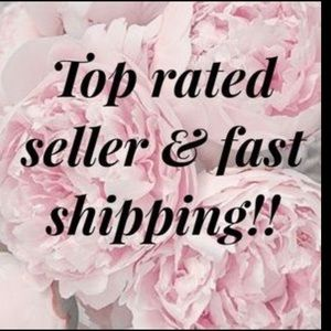 Top seller and fast shipper